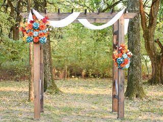 The wedding of Darbi and Jonathan 2