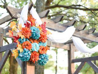 The wedding of Darbi and Jonathan 3