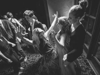 The wedding of Rachelle and Matt 2