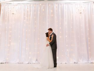 Dawnielle and Josh's Wedding in Mesa, Arizona 3