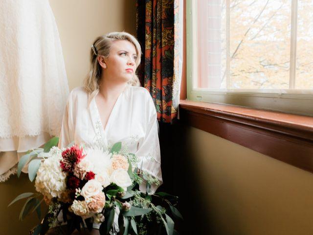 Joe and Haley's Wedding in Bothell, Washington 1