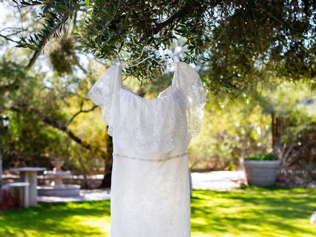 Anythony and Ayla's Wedding in Tucson, Arizona 5