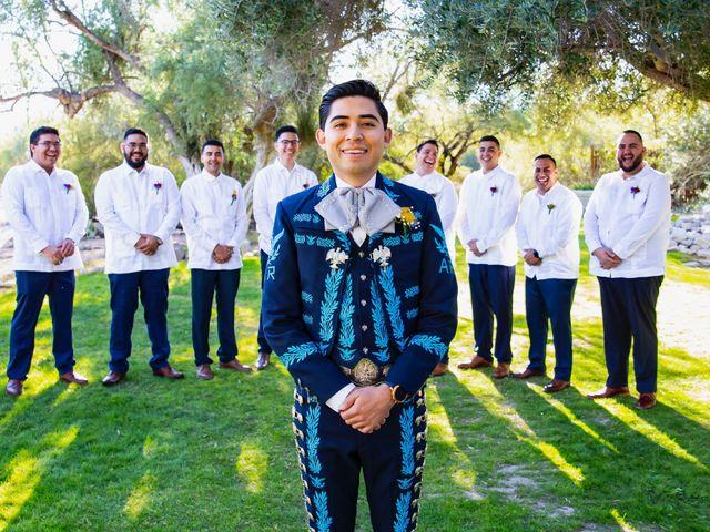 Anythony and Ayla's Wedding in Tucson, Arizona 8