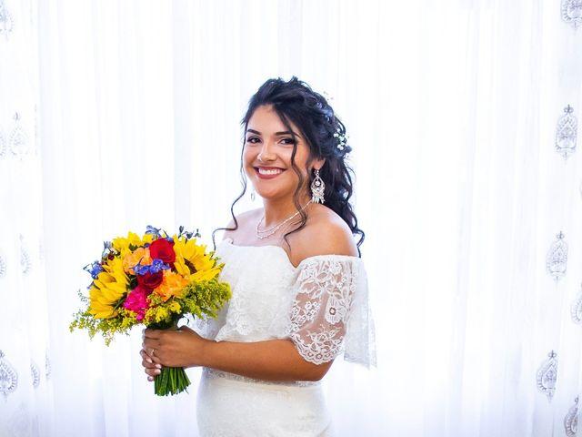Anythony and Ayla's Wedding in Tucson, Arizona 13