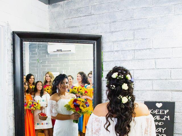 Anythony and Ayla's Wedding in Tucson, Arizona 15