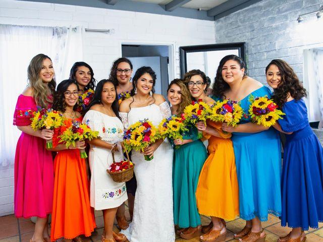Anythony and Ayla's Wedding in Tucson, Arizona 17