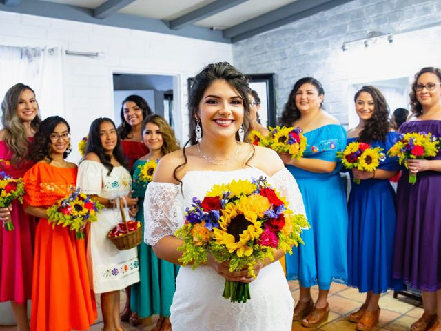 Anythony and Ayla's Wedding in Tucson, Arizona 18