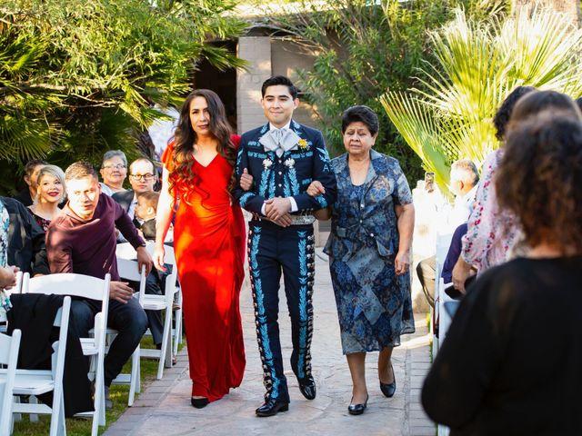 Anythony and Ayla's Wedding in Tucson, Arizona 20