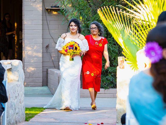 Anythony and Ayla's Wedding in Tucson, Arizona 21