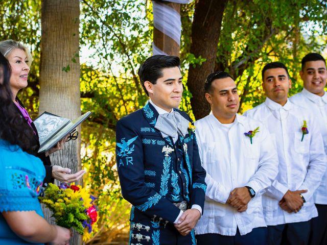 Anythony and Ayla's Wedding in Tucson, Arizona 22
