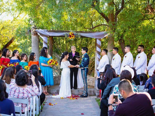 Anythony and Ayla's Wedding in Tucson, Arizona 23
