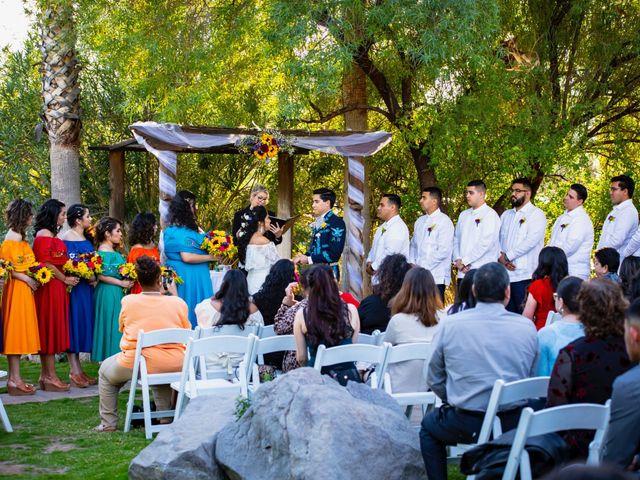 Anythony and Ayla's Wedding in Tucson, Arizona 24
