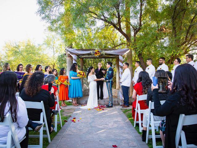 Anythony and Ayla's Wedding in Tucson, Arizona 25