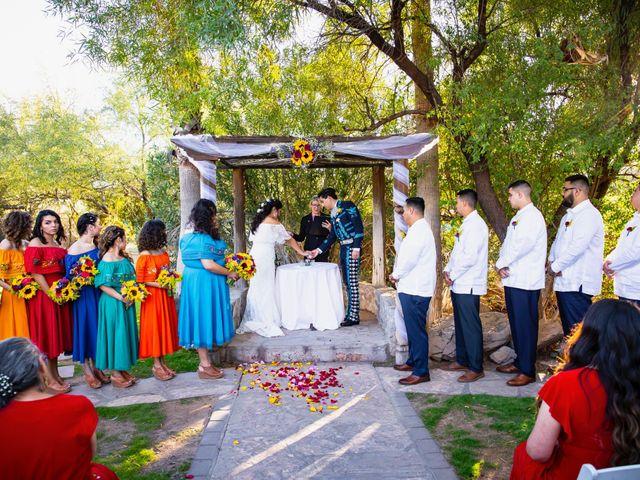Anythony and Ayla's Wedding in Tucson, Arizona 26