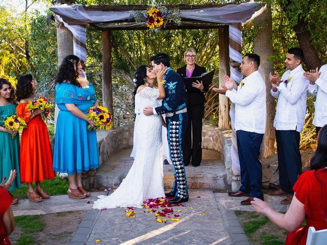 Anythony and Ayla's Wedding in Tucson, Arizona 27