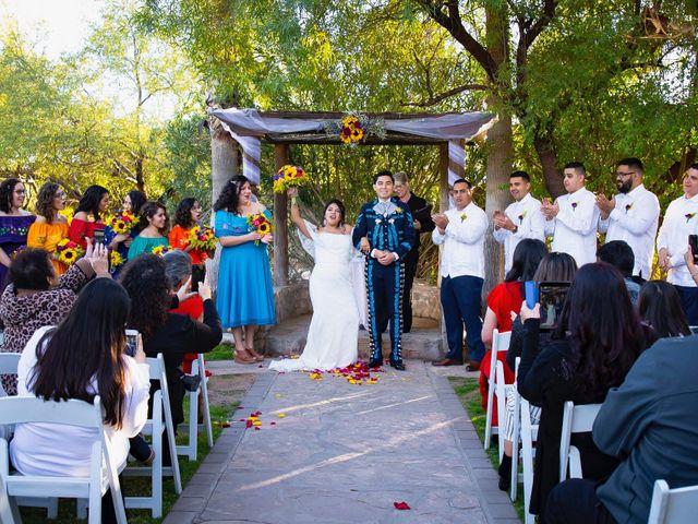 Anythony and Ayla's Wedding in Tucson, Arizona 28