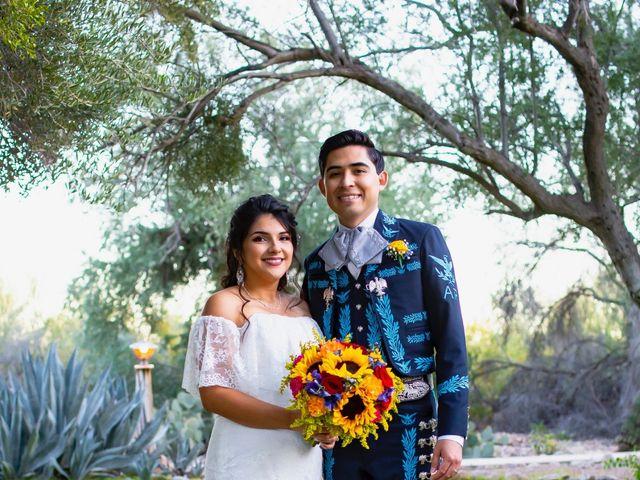 Anythony and Ayla's Wedding in Tucson, Arizona 32