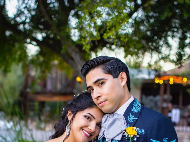 Anythony and Ayla's Wedding in Tucson, Arizona 33
