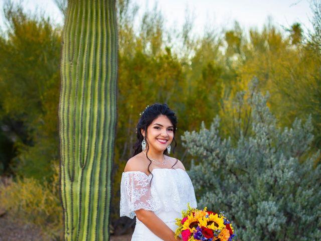 Anythony and Ayla's Wedding in Tucson, Arizona 36