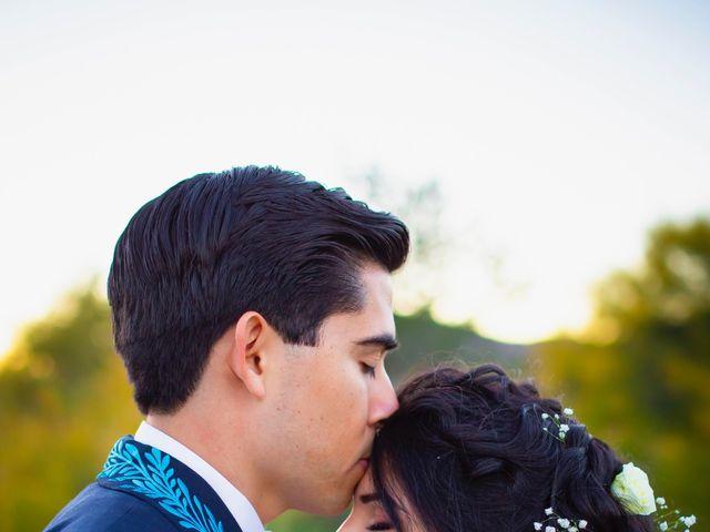 Anythony and Ayla's Wedding in Tucson, Arizona 37