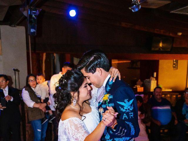 Anythony and Ayla's Wedding in Tucson, Arizona 43