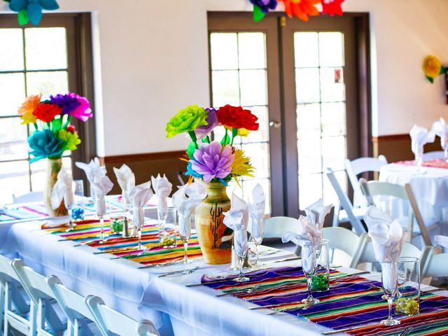 Anythony and Ayla's Wedding in Tucson, Arizona 10