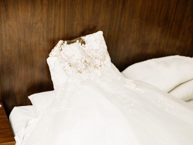 Melissa and Henry's Wedding in Altadena, California 3