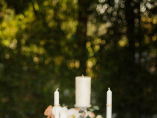 Melissa and Henry's Wedding in Altadena, California 29