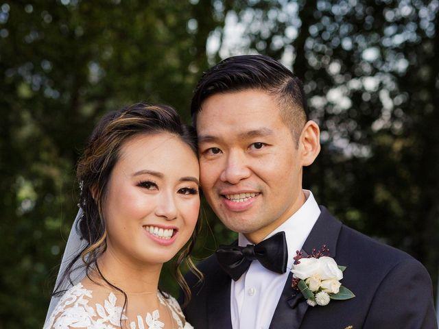 Melissa and Henry's Wedding in Altadena, California 2