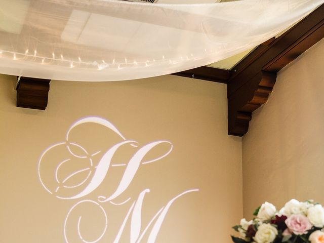 Melissa and Henry's Wedding in Altadena, California 43