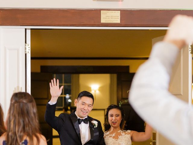 Melissa and Henry's Wedding in Altadena, California 48
