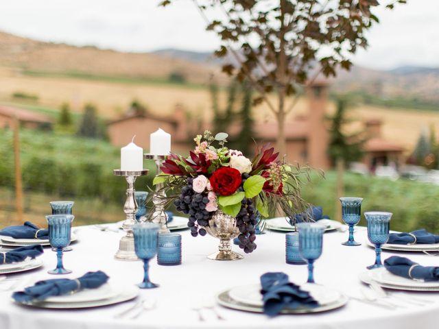 Callan and Jake's Wedding in Chelan, Washington 2