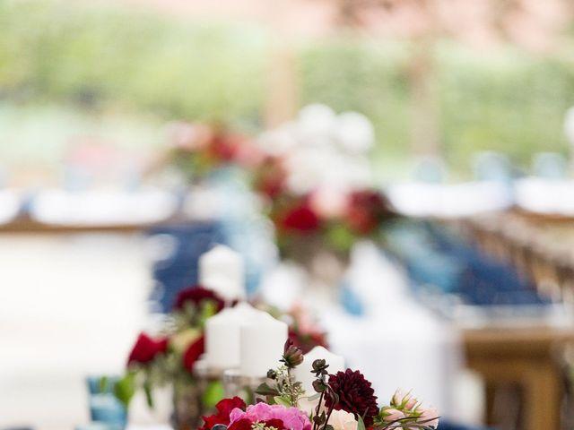 Callan and Jake's Wedding in Chelan, Washington 8