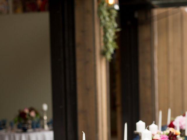 Callan and Jake's Wedding in Chelan, Washington 16