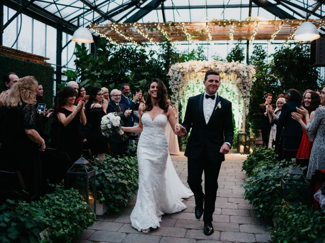 Lindsey and Travis's Wedding in West Bloomfield, Michigan 2