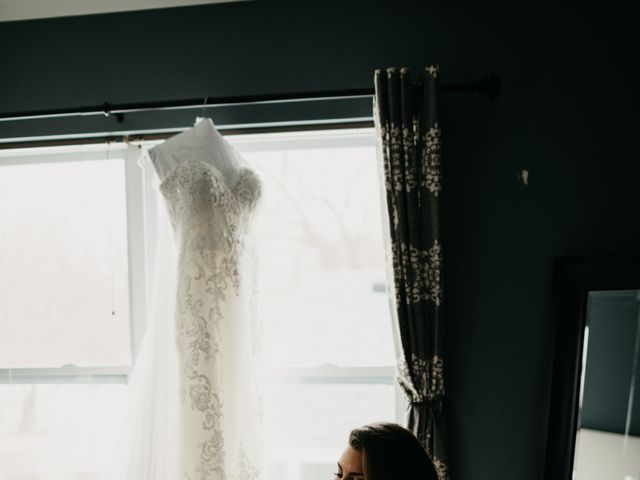 Lindsey and Travis's Wedding in West Bloomfield, Michigan 23