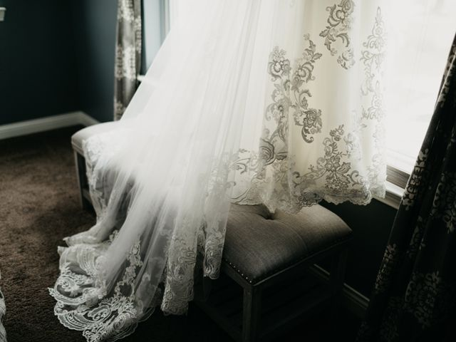 Lindsey and Travis's Wedding in West Bloomfield, Michigan 25