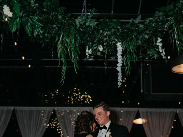 Lindsey and Travis's Wedding in West Bloomfield, Michigan 31