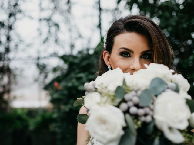 Lindsey and Travis's Wedding in West Bloomfield, Michigan 41