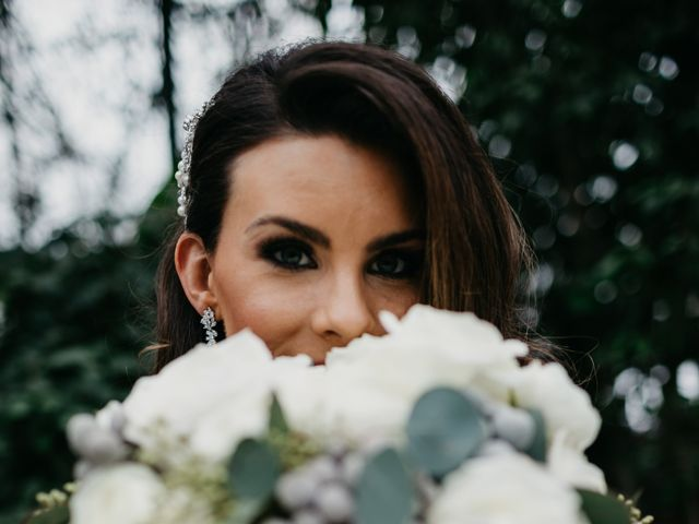 Lindsey and Travis's Wedding in West Bloomfield, Michigan 42