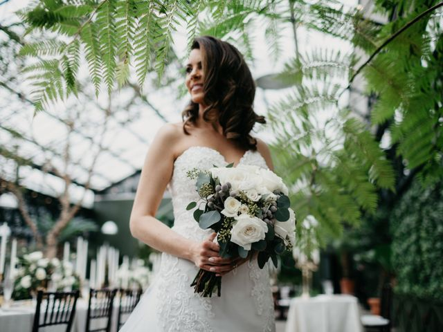 Lindsey and Travis's Wedding in West Bloomfield, Michigan 43