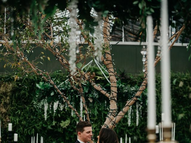Lindsey and Travis's Wedding in West Bloomfield, Michigan 78