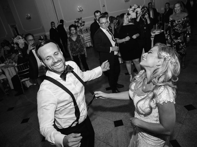 Brent and Shirly's Wedding in Keyport, New Jersey 1
