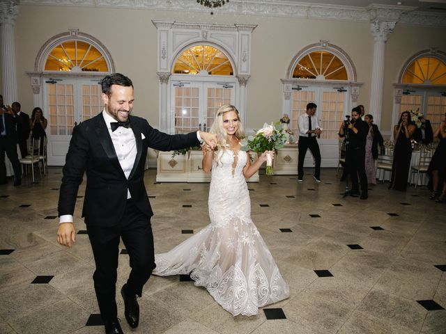 Brent and Shirly's Wedding in Keyport, New Jersey 2