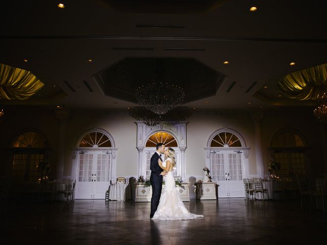 Brent and Shirly's Wedding in Keyport, New Jersey 8