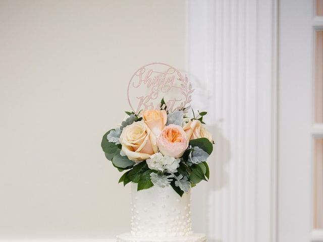 Brent and Shirly's Wedding in Keyport, New Jersey 11