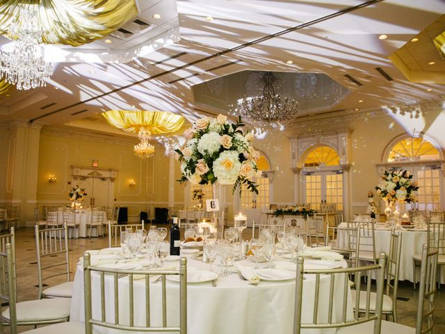Brent and Shirly's Wedding in Keyport, New Jersey 12