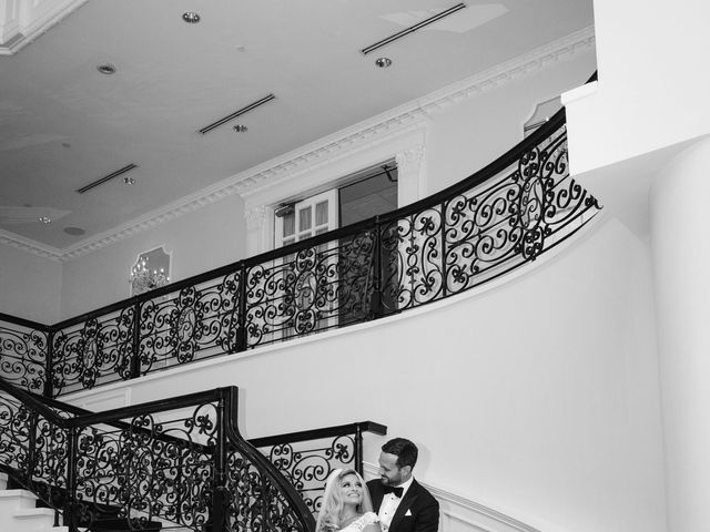 Brent and Shirly's Wedding in Keyport, New Jersey 13