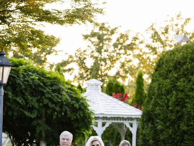 Brent and Shirly's Wedding in Keyport, New Jersey 21