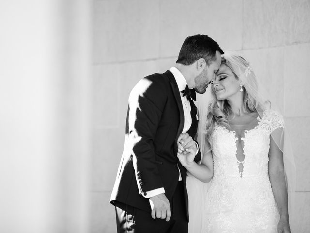 Brent and Shirly's Wedding in Keyport, New Jersey 30